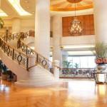 【ホテルコンシェルジュ】 ロケ地 舞台は小野寺グループのホテルって驚きの設定!