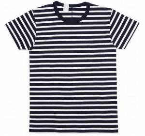 恋仲 福士蒼汰 衣装 ボーダーTシャツ