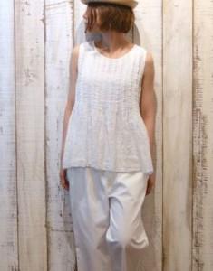 吉田羊1話の衣装