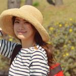 恋仲の市川由衣ちゃんの帽子のこなれ感!衣装も素敵な元カノに注目だ!