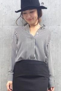 オトナ女子 篠原涼子 衣装