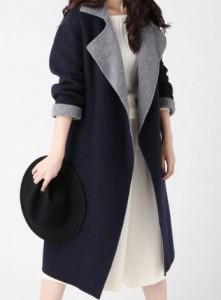 篠原涼子 衣装 コート