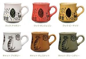 武井咲 マグカップ