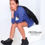 ヒガンバナの堀北真希の衣装 ライダースがカッコイイ!靴・バッグ・ヘッドフォンのブランドやパーカーは?