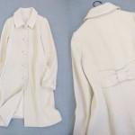 水川あさみの衣装【わたしを離さないで】ファッションまとめコート・ニット・バッグのブランド