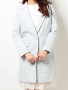 深田恭子 コート