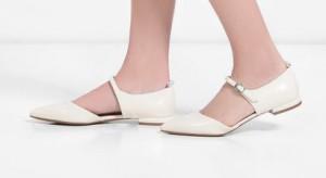 榮倉奈々 靴