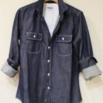 スキコト第4話デニムシャツが可愛い!桐谷美玲衣装「好きな人がいること」ボーダーTシャツも調査中!