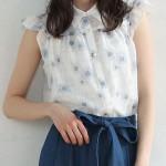 新木優子の衣装がキュート【家売るオンナ】ファッションチェック!