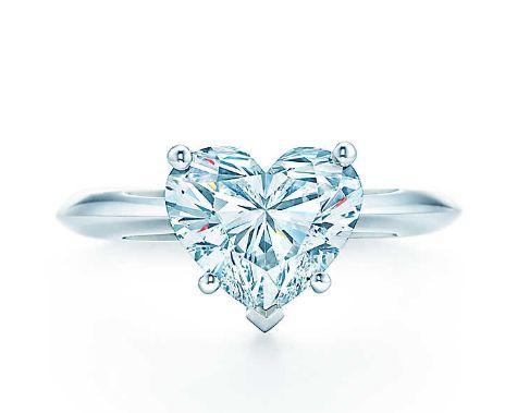 せいせいするほど愛してる 婚約指輪