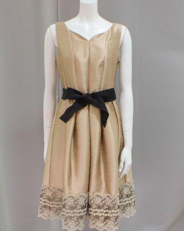 倉科カナ ドレス