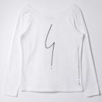 しゃべくり007本田翼の衣装ブランド!カーキのパンツとTシャツのブランド