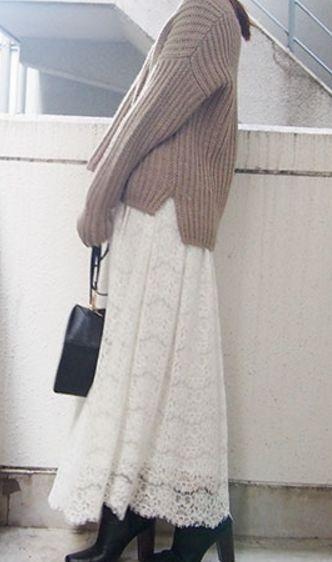 米倉涼子 スカート