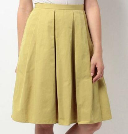 多部未華子 衣装 スカート