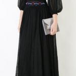 カルテット衣装|満島ひかり(すずめちゃん)の衣装が個性的で可愛い ブランドが気になる!