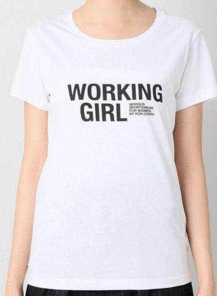篠原涼子Tシャツ