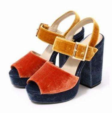 東京タラレバ娘 靴