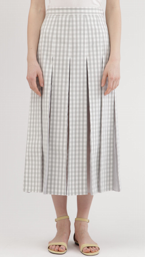 吉高由里子 スカート