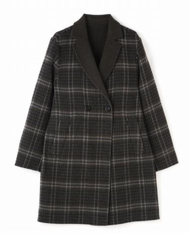 東京タラレバ娘 衣装 コート