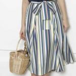 人は見た目が100パーセント衣装|足立梨花と岡崎紗絵の衣装が可愛い!ワンピやバッグのブランドは?