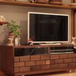 ウチの夫は仕事ができないインテリア家具が可愛い!雑貨を調査!沙也加はDIY好き