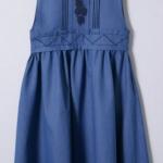 過保護のカホコ衣装!高畑充希(カホコ)の洋服【第3話】 リュックやワンピースのブランド
