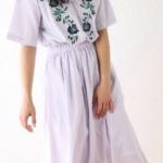 愛してたって秘密はある。衣装【第10話/最終回】愛ある 川口春奈の服ワンピースやバッグが可愛い