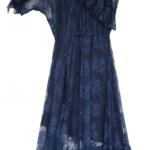 THE夜会有村架純の衣装が可愛い!ワンピースのブランドは?