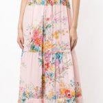 紗栄子の衣装【おしゃれイズム】ピアスや花柄ワンピースmiumiuのスニーカーが可愛い