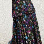 【初耳学】土屋太鳳の衣装スカートとニットのブランドはこちら