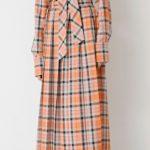 金曜ロンドンハーツ「桐谷美玲の衣装」チェック柄の衣装が可愛い ブランドはどこの?