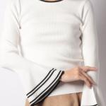 きみ棲み 衣装【3話】吉岡里帆ちゃんの洋服ブランド調査 『きみが心に棲みついた 服』