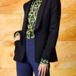 BG~身辺警護人~石田ゆり子の衣装を調査 セレブファッションのブランドは?