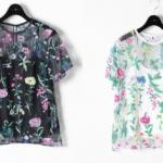 海月姫衣装【2話】芳根京子(つきみ)の服を紹介!フラワー柄トップがフェミニン