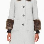 もみ消して冬の衣装「第2話」波瑠ちゃんのファーコートやワンピースを先取り