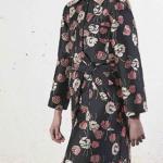 海月姫衣装【4話】芳根京子のコートが可愛い ブランドはどこの?
