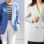 未解決の女衣装「波瑠・鈴木京香のジャケット」リュック・腕時計のブランドは?