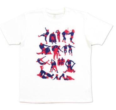 正義のセ広瀬アルスTシャツ