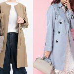 世にも奇妙な物語「倉科カナの衣装」コートやブラウスのブランドは?