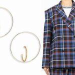 一番搾り「満島ひかりのピアス」(1人焼肉篇)ジャケットの衣装が可愛い!ブランドはどこの?