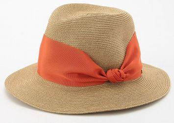 高嶺の花衣装麦わら帽子
