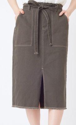 zip 川島海荷 衣装
