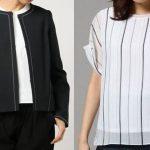 ブラックペアン衣装「加藤綾子(カトパン)のジャケット」ブラウスや腕時計のブランドは?