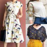 ZIP!川島海荷の衣装ブランドまとめ 可愛いファッションコーデに注目