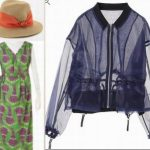 高嶺の花 衣装 まとめ【1話】石原さとみ・芳根京子のワンピース・バッグ・靴・イヤリングのブランドは?