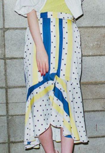 ZIP川島海荷衣装