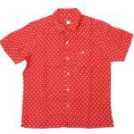 モニタリング「木村拓哉の衣装」キムタクのドットシャツが可愛い!ブランドは?