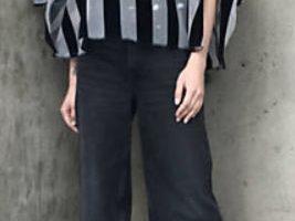 しゃべくり007木村佳乃衣装