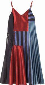 行列吉岡里帆衣装