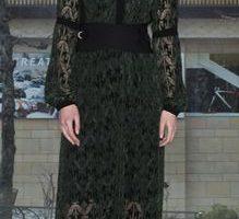 TOKIOカケル黒木華衣装